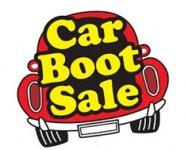 Car boot sale pic